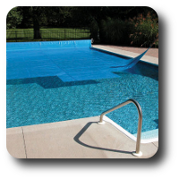Pool Summerising Fitting Solar Cover Splash Pool Supplies