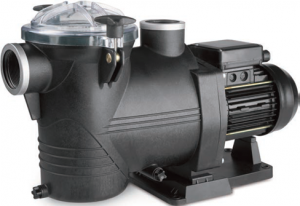 Portland Pool Pump from Splash Pool Supplies
